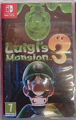 Luigis Mansion3